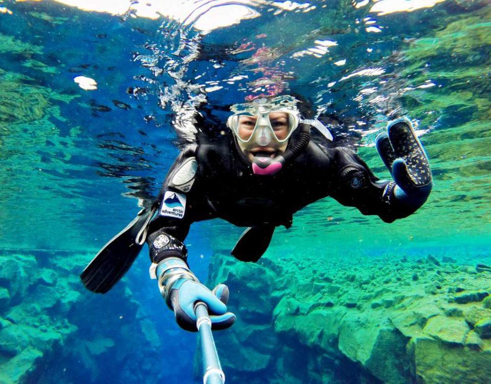 Why Do We Go Snorkeling?