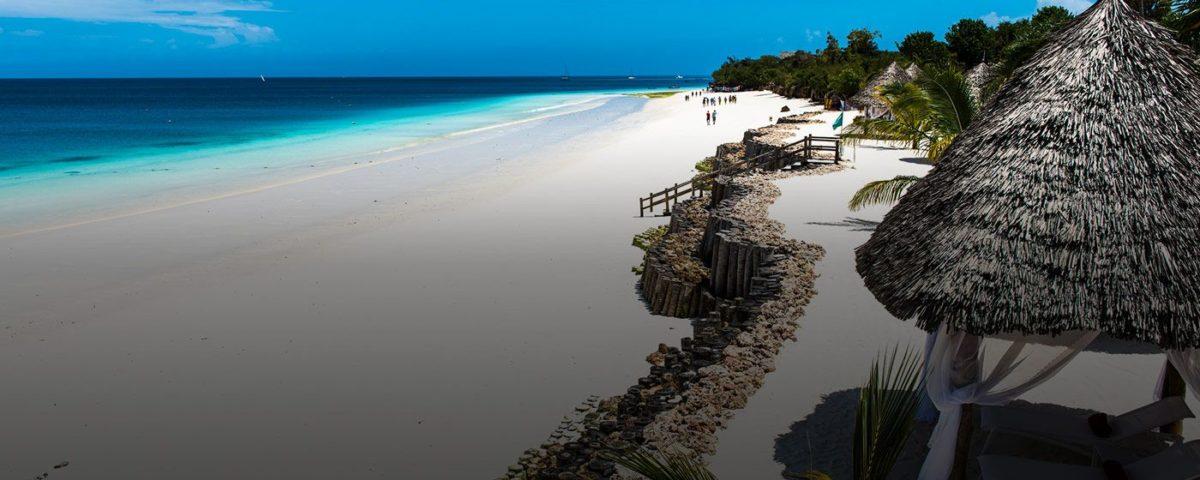 Zanzibar A Magnificent Beach Destination in Tanzania
